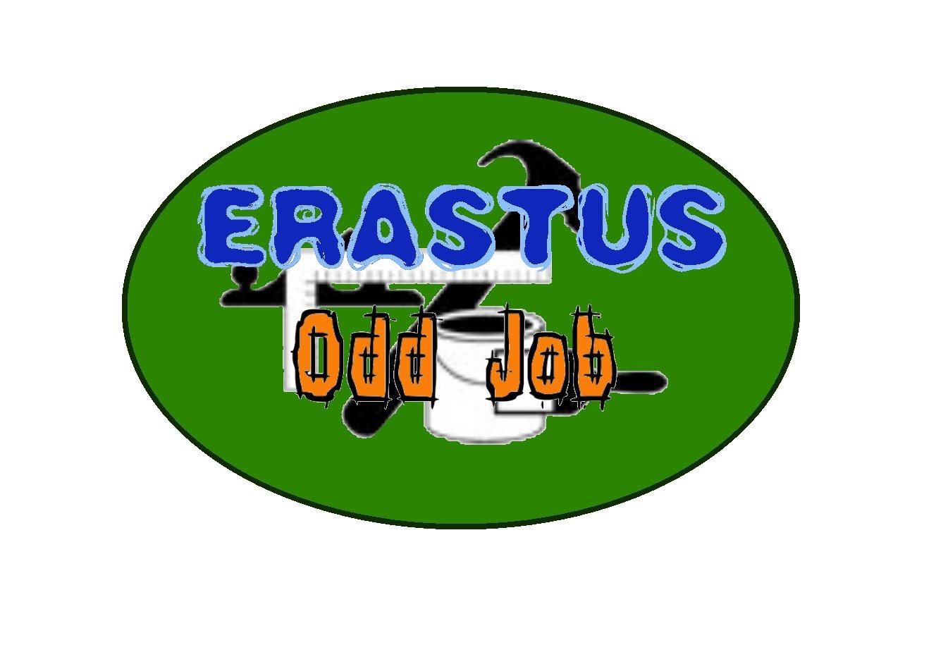 Erastus-Odd-Job